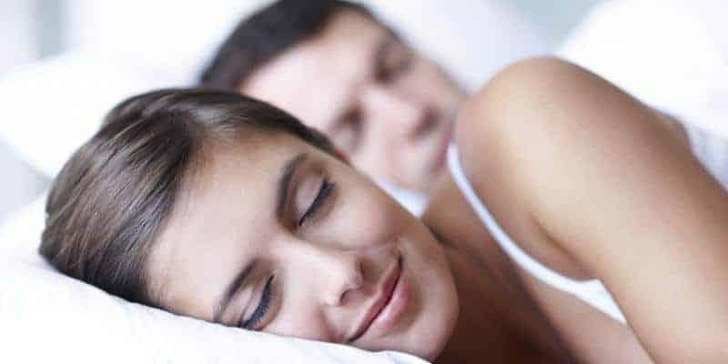 Sleeping calmly now without bedbugs