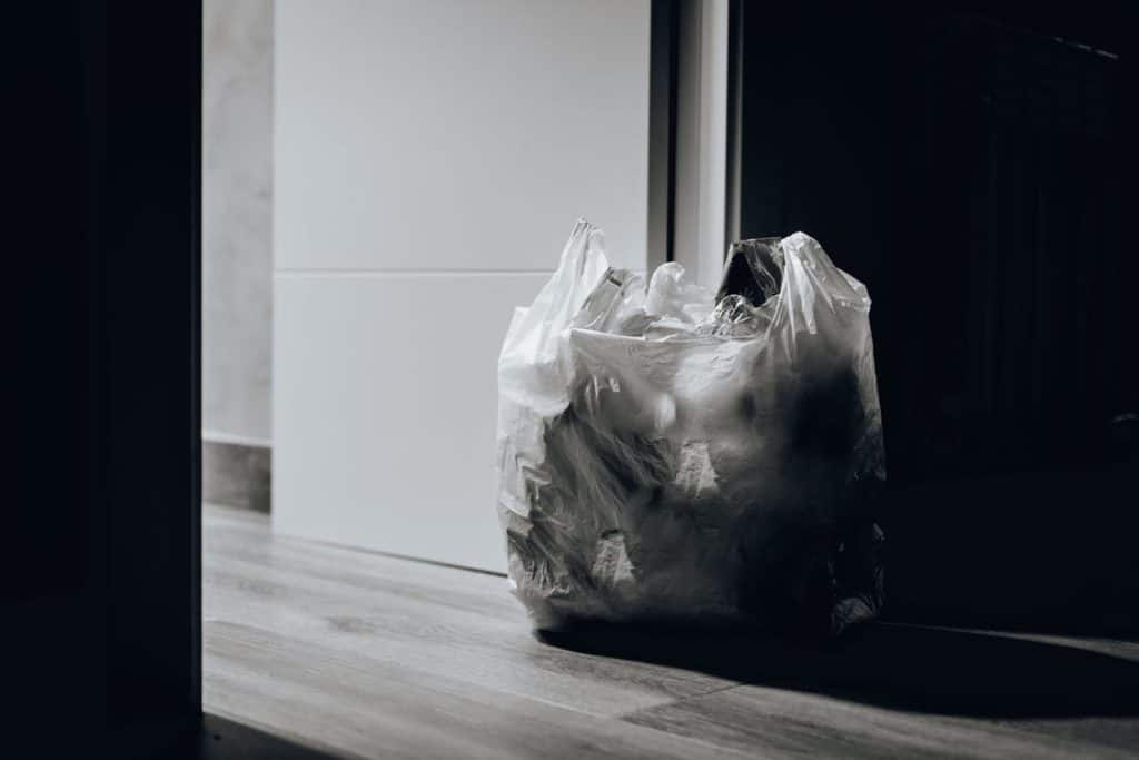 Store and Handle Trash & Litter Properly